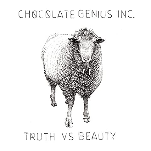 Truth Vs. Beauty