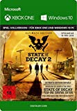 State of Decay 2 - Ultimate Edition | Xbox One - Download Code