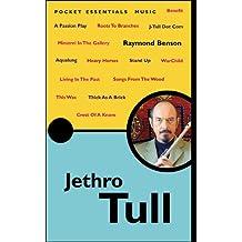 Jethro Tull (Pocket Essential series)