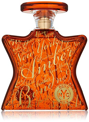 Bond No. 9 New York Amber Eau de Parfum en flacon Vaporisateur 100 ml