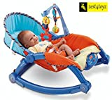 Zest 4 Toyz Newborn-to-Toddler Portable ...