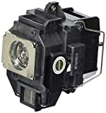 Replacement Projector Lamp For Epson ELPLP54, V13H010L54