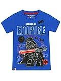 Lego Star Wars - Maglietta a maniche corta Ragazzi - Lego Darth Vader - 12 - 13 Anni