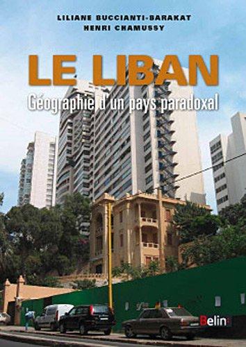 le-liban-gographie-d-39-un-pays-paradoxal