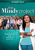 Mindy Project: Season Two (3pc) / (Snap 3pk Slip) [DVD] [Region 1] [NTSC] [US Import]