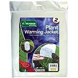 2 X 2 Plante Chauffant Vestes Molletonnées 30-10-01