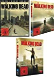 The Walking Dead - Staffel 1-3 (Uncut) [Blu-ray]