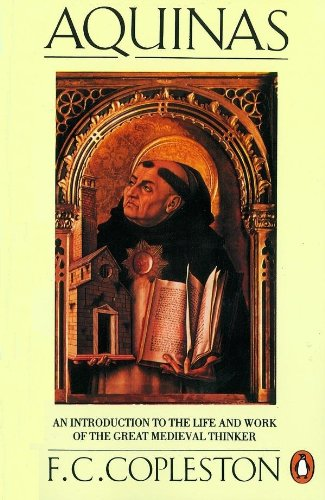 an introduction to the life and works by thomas aquinas By individual philosopher st thomas aquinas: introduction | life | work st thomas aquinas (detail from a painting by fra angelico, 15th century) introduction.