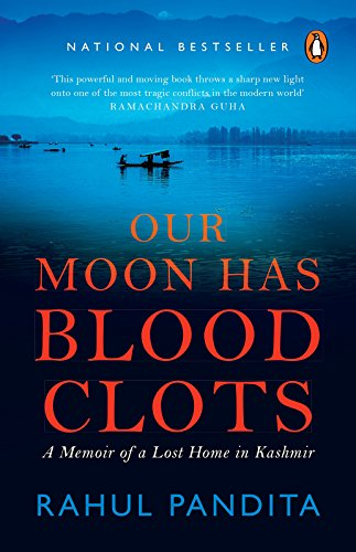 Our Moon Has Blood Clots Ebook
