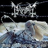 Grand Declaration of War [Explicit]