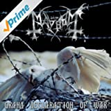 Grand Declaration of War [Explicit]