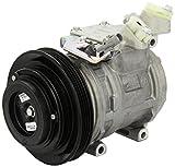 DENSO DCP50021 Kompressor, Klimaanlage