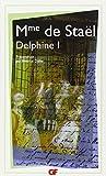 Delphine, tome 1