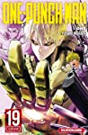 One-Punch Man Edition simple Tome 19