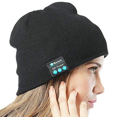 Bluetooth Beanie Mütze Minibild