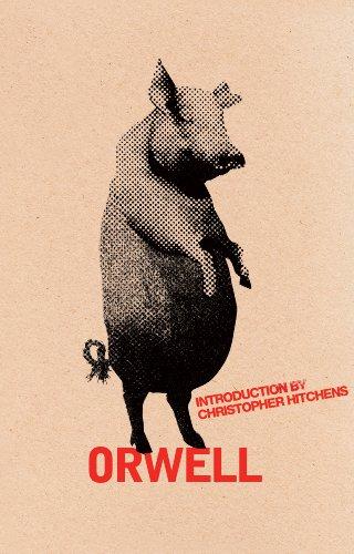 Animal Farm: 60th Anniversary edition -
