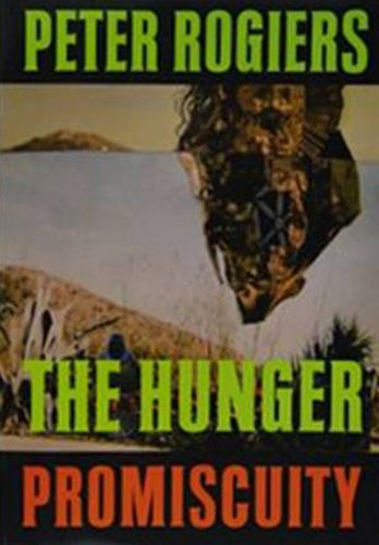 The Hunger #2 Promiscuity por Peter Rogiers