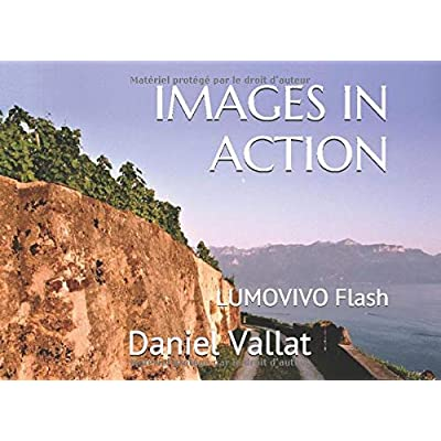 Images in action: LUMOVIVO Flash