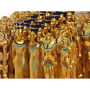 Egyptian Queen & Pharoah Pens