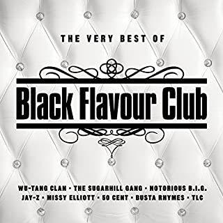 Black Flavour Club - The Very Best Of [Explicit]