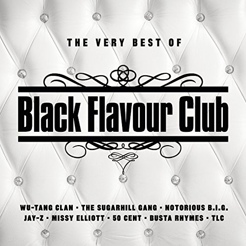 Black Flavour Club - The Very Be...