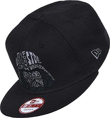 New Era Word Darth Vader CAP Unisex, Schwarz/Grau von A NEW ERA auf Outdoor Shop