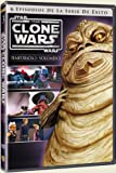 Star Wars The Clone Wars Temp.3 Vol.3 (Import) (Dvd) (2011) Varios