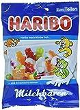 Haribo Milchbären, 12er Pack (12 x 175 g)