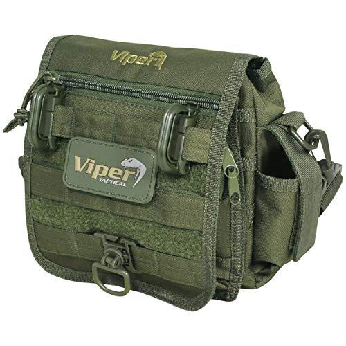 Viper Spécial OPS Pochette Olive Vert