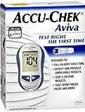 Accu Chek Aviva misuratore glicemia con pungidito
