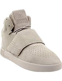 hot sales d42b3 f8566 adidas Originals Tubular Invader Strap BB5036 Blue Sneaker Schuhe Shoes Mens