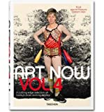 Art Now! 4 (Paperback)(English / French / German) - Common