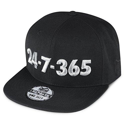Phantom Athletics Caps - 20 Modelle - Neue Kollektion - Snapback Kappe Mütze Basecaps (Cap