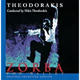 Pop CD, Mikis Theodorakis - Zorba The Ballet[002kr]