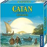 Kosmos - Catan - Seefahrer, neue Edition, Strategiespiel