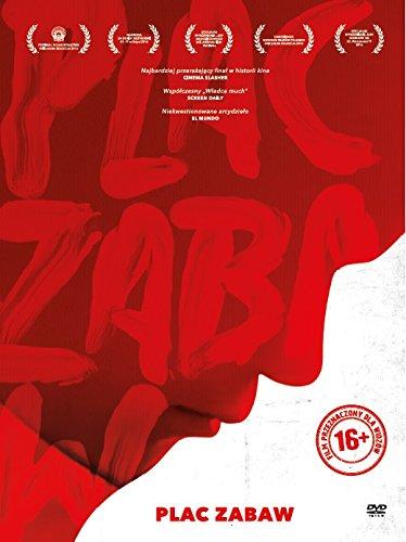 Plac zabaw [DVD] (IMPORT) (Keine deutsche Version) -