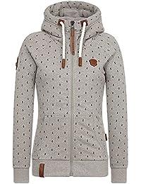 Amazon.co.uk  Naketano - Hoodies   Hoodies   Sweatshirts  Clothing 7b9a1a939d