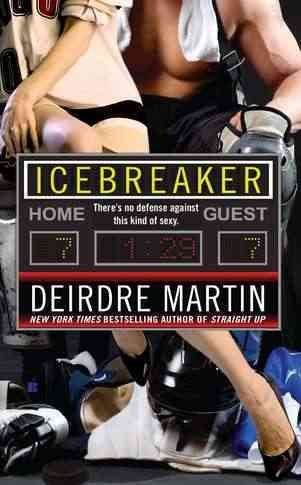 [Icebreaker] (By: Deirdre Martin) [published: February, 2011]