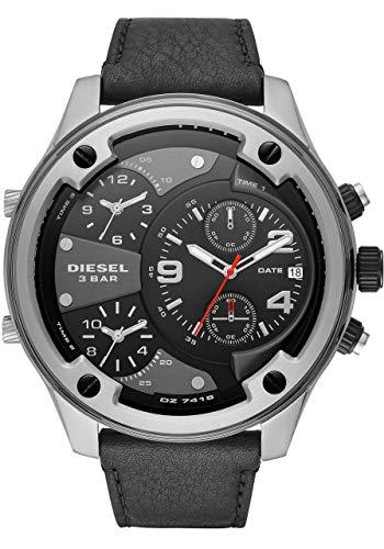 Diesel Herren-Chronograph Boltdown DZ7415