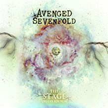 The Stage  (Deluxe Edt.)