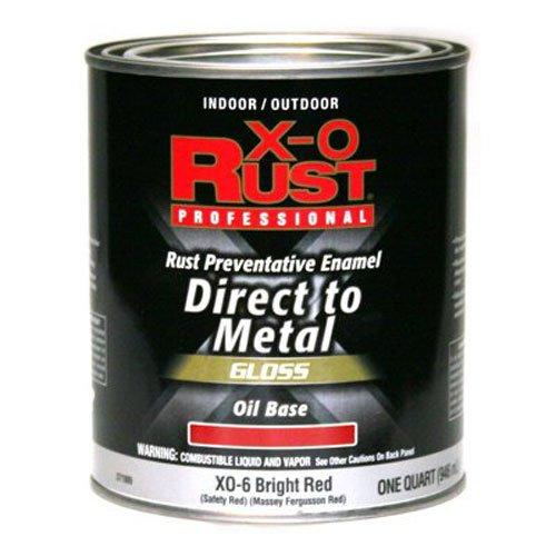 true-valor-empresa-xo6-qt-xo-esmalte-rojo-brillante-1-quart-por-cierto-valor