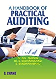 A Hand Book of Practical Auditing