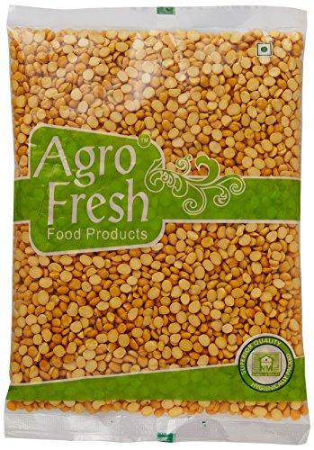 Agro Fresh Regular Channa Dal, 500g