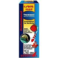 Sera - Med Professional Tremazol/7000083 - Traitement pour aquarium