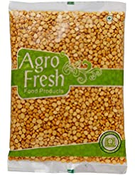 Agro Fresh Regular Chana Dal, 500g
