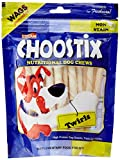 Choostix Twirls Dog Treat, 200 g
