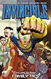 Invincible Volume 16: Family Ties