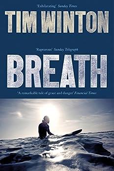 Breath: Film Tie-In by [Winton, Tim]