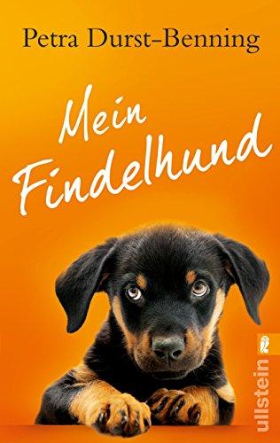 Buchseite und Rezensionen zu 'Mein Findelhund' von Petra Durst-Benning
