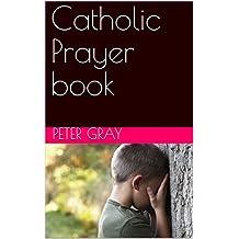 Catholic Prayer book (English Edition)